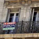 2012: baisse des loyers