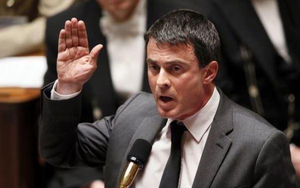 Manuel Valls logement