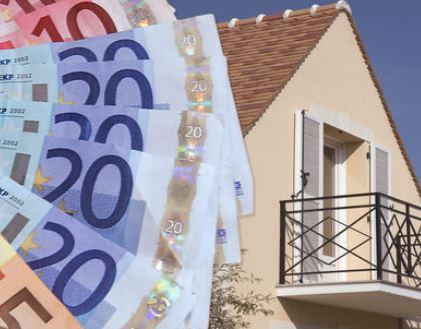 baisse crédits immobiliers
