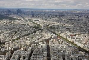 guerre contre les locations meublées à Paris