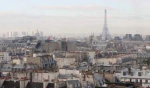 logements sociaux à Paris