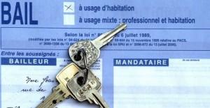 résiliation contrat de location