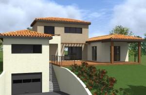 visite numérique maison 3D