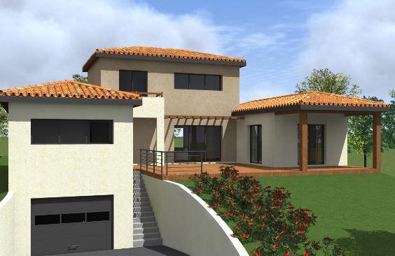 Visite num rique maison 3d immobilier vente location cr dit for Site vente immobilier