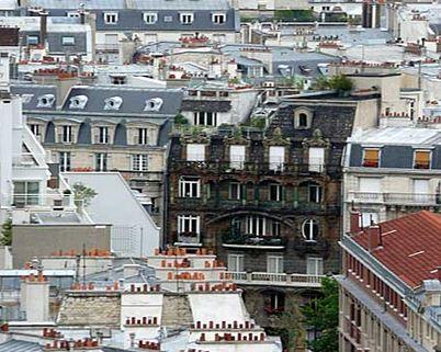 logements vacants