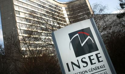 insee baisse prix immobilier