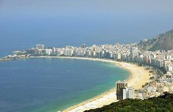 prix immobilier brésil copacabana